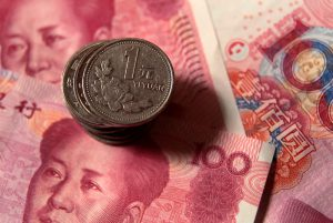 Yen gains Yuan falls as Hong Kong tensions muddy trade progress