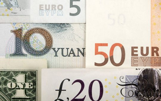 Sterling sparkles after election poll Yuan up on trade deal reports