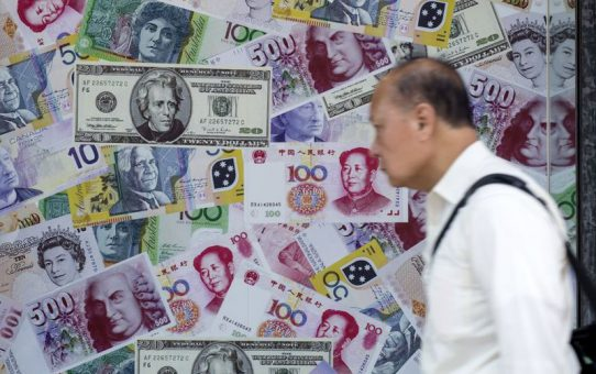 U.S. Dollar, CNY steady after trade deal