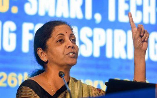 FM warns banks against trusting credit scores of loan seekers 'blindly'