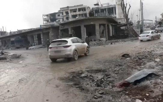 Turkey hits back after Syrian shells kill Turkish troops