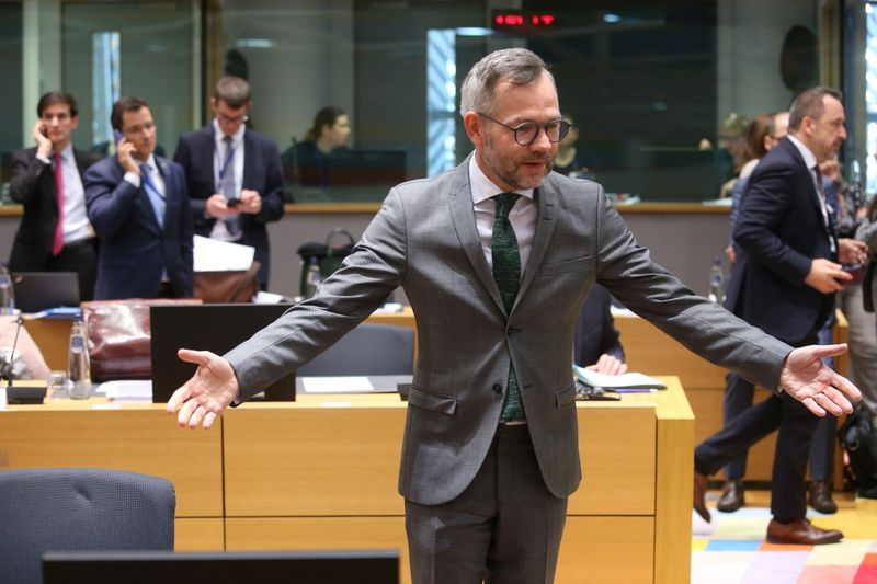 EU ministers to approve negotiating mandate for UK trade talks