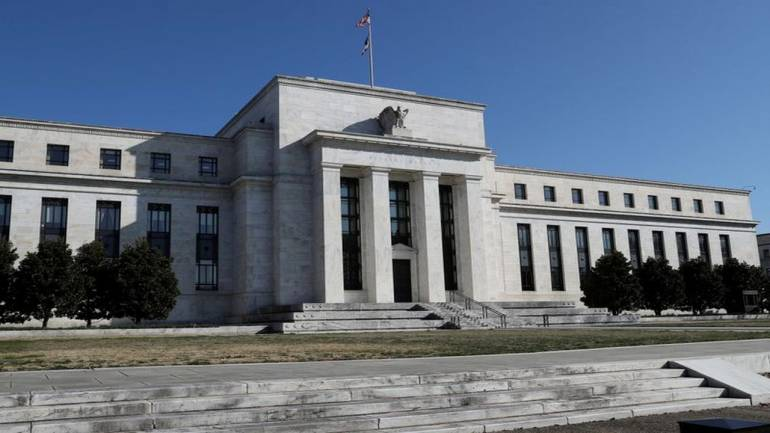 Fed cuts interest rate to zero, launches $700bn QE programme