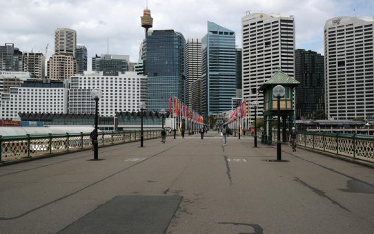 Australia boosts lockdown measures as coronavirus cases jump