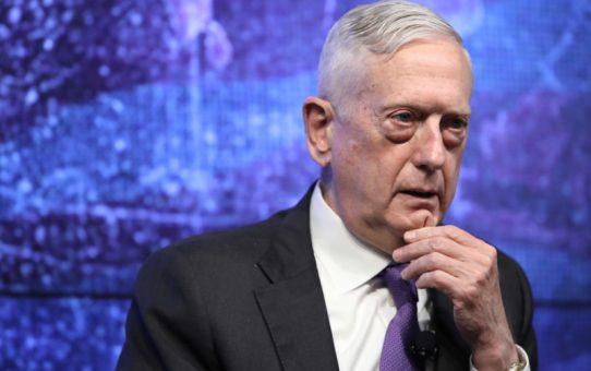 After long silence, Mattis denounces Trump and military response to crisis