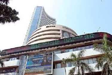 Market opens at record high; Sensex rallies over 650 points