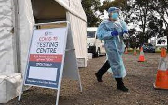 Testing blitz shows Australian coronavirus cluster contained in Sydney's northeast