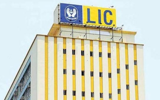 Govt proposes to hike in LIC's authorised capital to Rs 25,000 cr