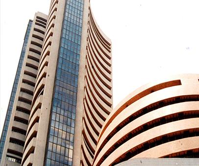 Markets hit fresh highs as telecom, PSU stocks gain, Sensex near 59K