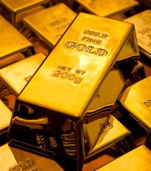 Gold Up, Investors Focus on Upcoming U.S. Jobs Data