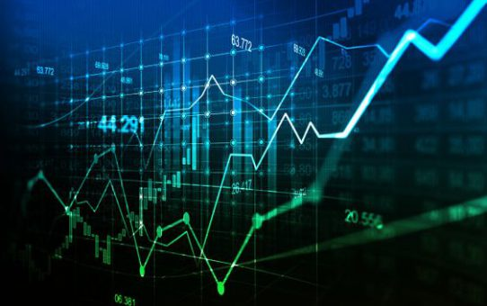 Sensex Rises Over 100 Points, Nifty Near 15,850