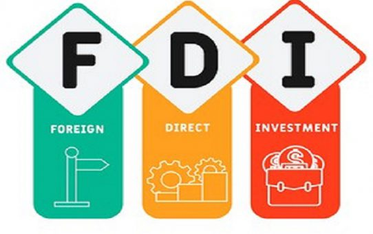 Foreign direct investments rise to $12.1 billion in May